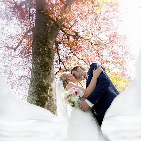 Wedding photographer Natalya Ezau (esaustudio). Photo of 14.06.2016