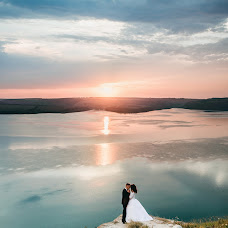 Wedding photographer Lesya Lupiychuk (Lupiychuk). Photo of 27.09.2017