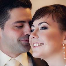 Wedding photographer Vera Kulikova (verakulikova). Photo of 07.03.2016