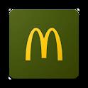 McDonald's Danmark icon