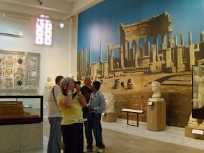 Photo: Fotoimpressie van het Oude Forum van Leptis Magna