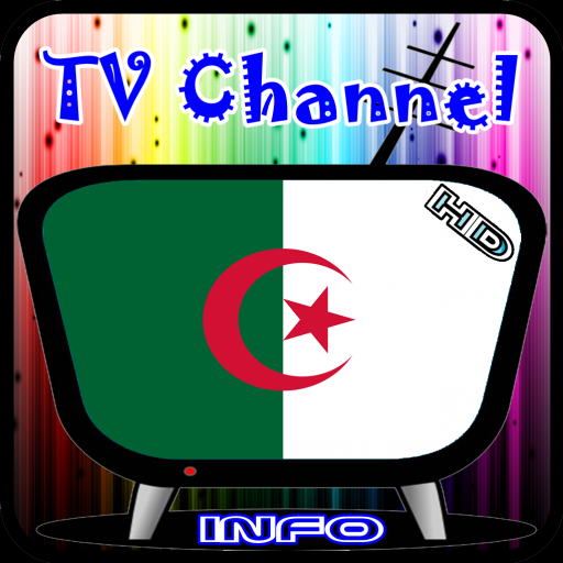 Info TV Channel Algeria HD