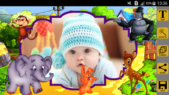 Download Baby Photo Frames For PC Windows and Mac apk screenshot 9