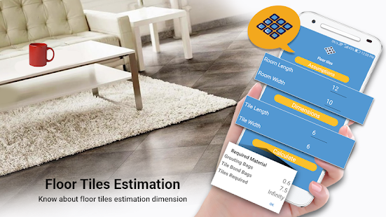 App Construction Calculator-Building Material Estimate APK for Windows Phone