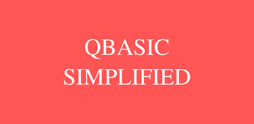 QBASIC Simplified 2 7 apk download for Android • com navapp