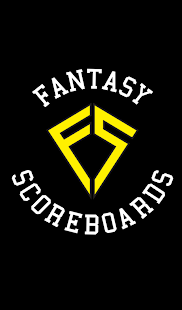 Fantasy Scoreboards- screenshot thumbnail