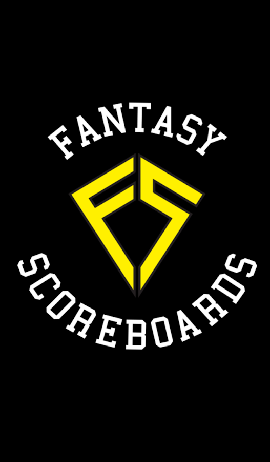 Fantasy Scoreboards- screenshot