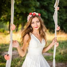 Wedding photographer Olga Zelenecka (OlgaZelenetska). Photo of 16.11.2014