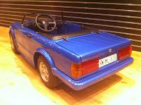 Mini BMW E30