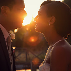 Wedding photographer Giulio Di somma (studiozero89). Photo of 14.09.2018