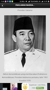 Pahlawan Kemerdekaan Png : pahlawan, kemerdekaan, Download, Pahlawan, Nasional, Indonesia, Windows, Books, Reference, Android