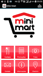 Mini Mart screenshot 0