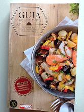 Photo: Guia de restaurantes 2014 edição Cofina: Correio da Manhã / Continente