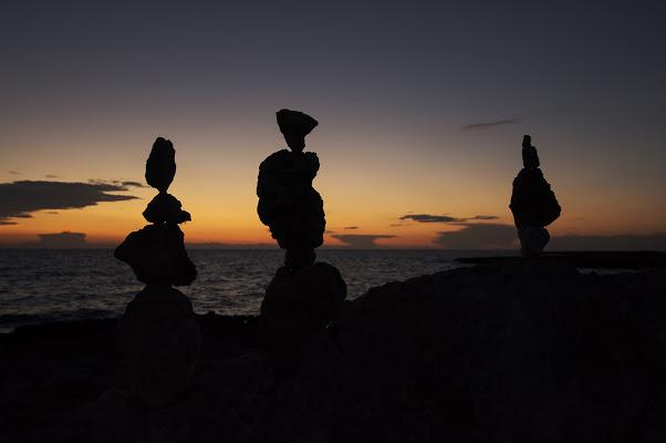 Stone balance al buio di fabio vitale