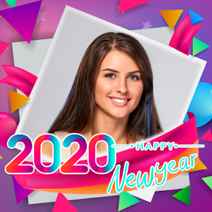 Download New Year Photo Frames 2020 For PC Windows and Mac apk screenshot 7