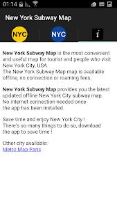 Offline New York Subway Map.New York Subway Map Nyc Metro The New York Subway Map Of In Hd