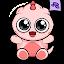 Dino 🐾 Virtual Pet Game icon
