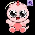 Dino ? Virtual Pet Game icon
