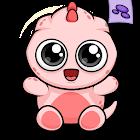 Dino  Virtual Pet Game icon