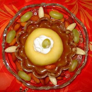 Tufahije (An Eid Dessert from Bosnia)