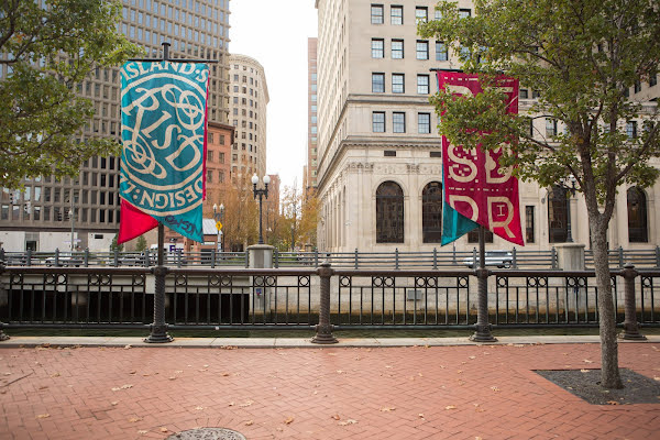 RISD Appoints Strong New Academic Leaders