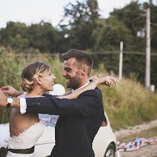 Wedding photographer Giuseppe Gradella (Giuseppe2703). Photo of 25.10.2017