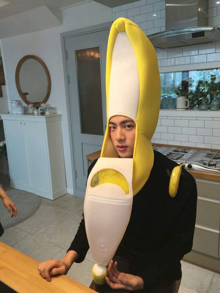 jin banana