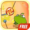 Cut Frog - The Jumping Rope icon