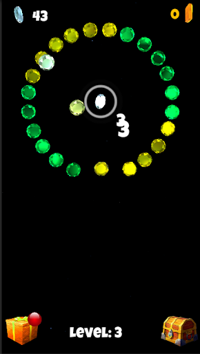 玩街機App|Color Switch Crystal免費|APP試玩