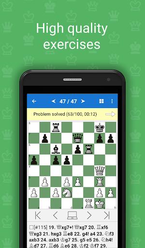 Bobby Fischer - Chess Champion  screenshots 1