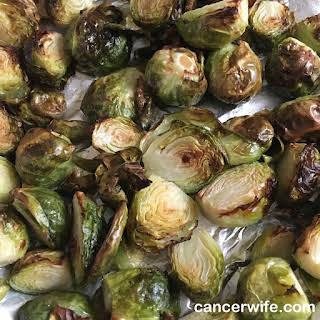 Nuwave Oven Vegetables Recipes.