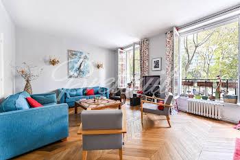 Appartement 7 pièces 197 m2