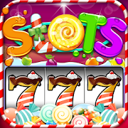 Candy Slots - Slot Machines Free Vegas Casino Game  Icon