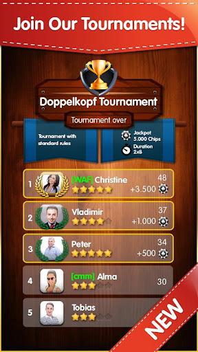 Doppelkopf (Free, no Ads) 1.11.2 screenshots 2