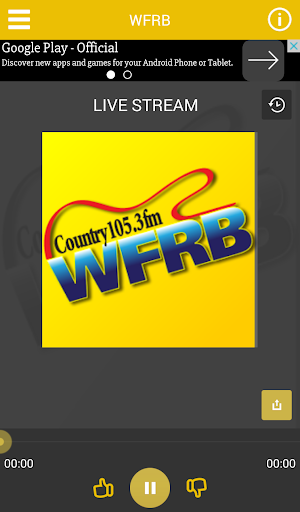 WFRB Radio