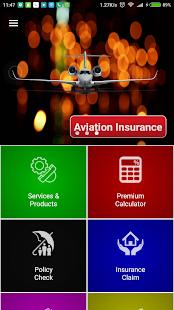 Prabhu Insurance - náhled
