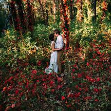 Wedding photographer Yuliya Kabacheva (YuliyaKabacheva). Photo of 02.10.2015
