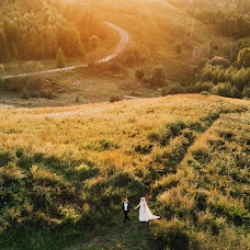 結婚式の写真家Slava Semenov (ctapocta)。04.09.2017の写真