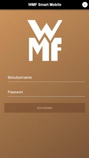 WMF CoffeeConnect- screenshot thumbnail