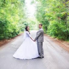 Wedding photographer Anastasiya Nagibina (AnaBela). Photo of 14.09.2015