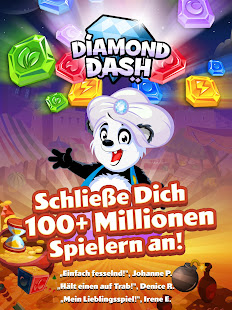 Diamond Dash Online Spielen