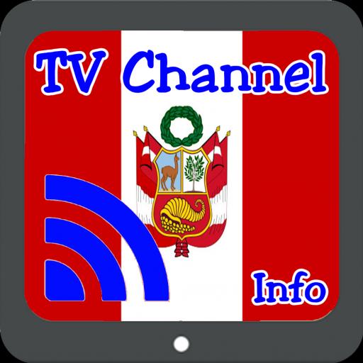 TV Peru Info Channel