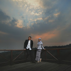 Wedding photographer Dicky Khairus Syakir (dickyks). Photo of 03.01.2015