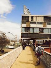 Photo: Vista puente Villa Portales