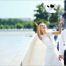Wedding photographer Anton Ivanov-Kapelkin (antonivano). Photo of 16.04.2013