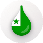 Drops: Learn Esperanto language and words for free