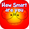 Stupid Test - How smart are you? icon