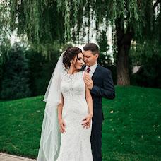 Wedding photographer Maksim Maksimov (maximovfoto). Photo of 12.10.2016
