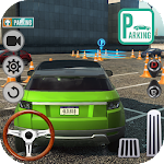 Car Parking Sim Dr.Parker 3D 1.02
