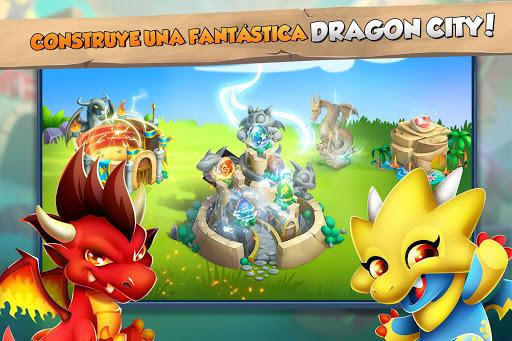 Dragon City: u00a1Lucha Con Tu Dragu00f3n, Cru00eda Huevos!  trampa 3